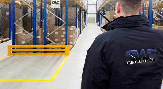 Manned Security Service Vs. Security Safety Equipments Service