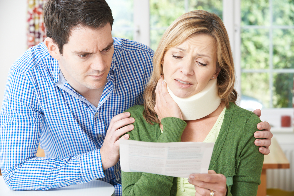 What Is An Average Settlement For Whiplash & How Is It Calculated?