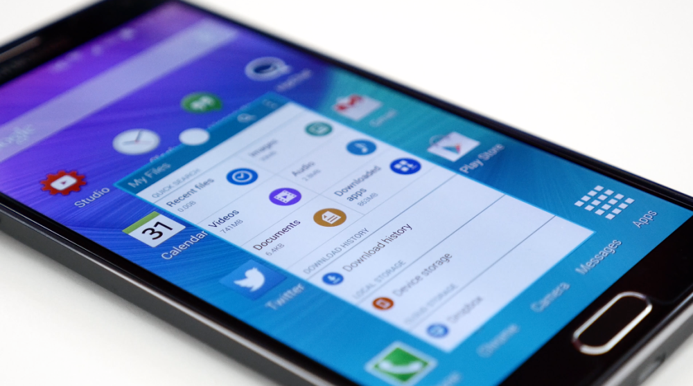 Galaxy Note 5 Vs Galaxy S6- A Comparative Analysis!