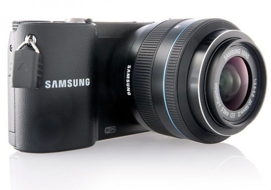 Samsung NX1000 DSLR Specifications with Price