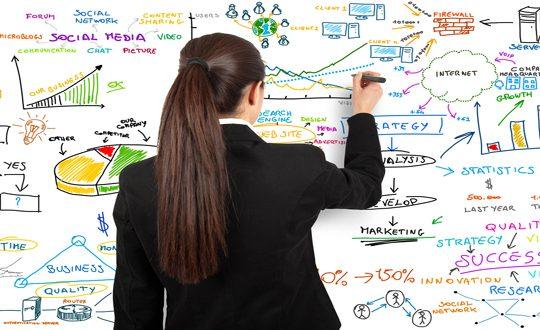 Web Marketing Consultancy Services