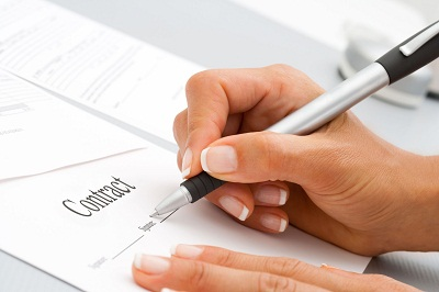 The Importance Of Business Contracts