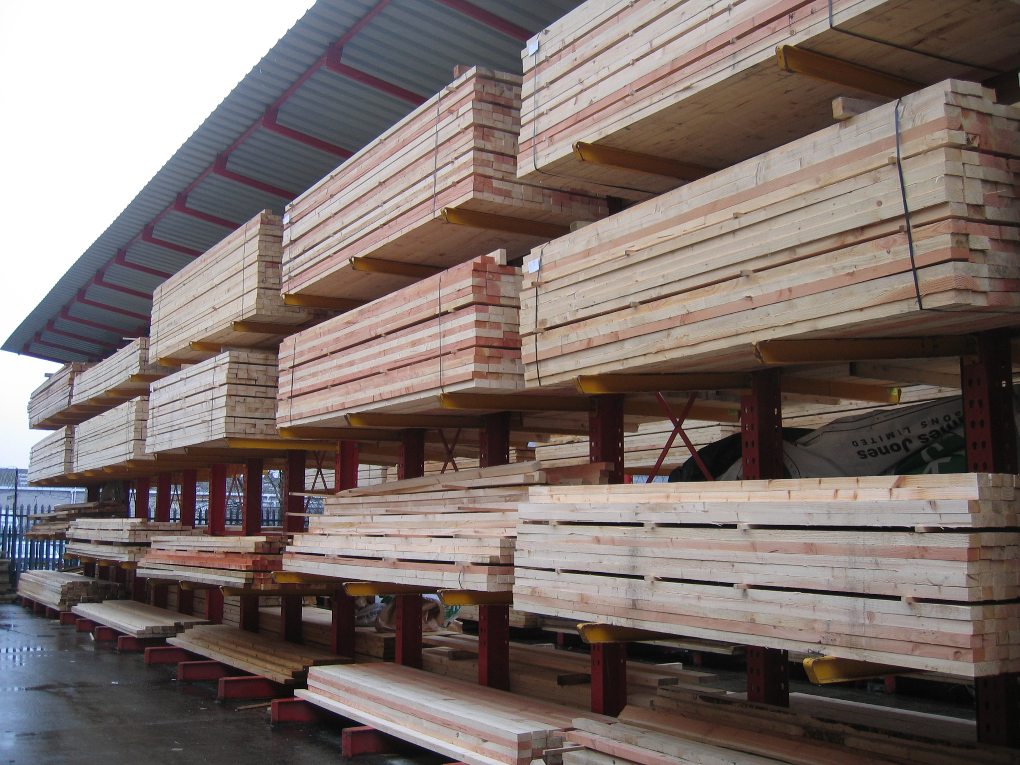 Choose the right timber merchant