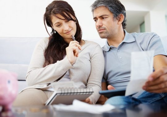 Counsel On Credit Loans And It's Options
