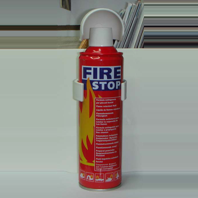 Fire Mastic – Better Protection From Fire