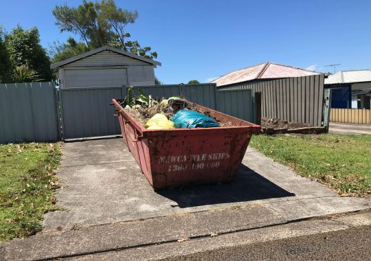 Why Is Permit Important For Skip Bins Hire?