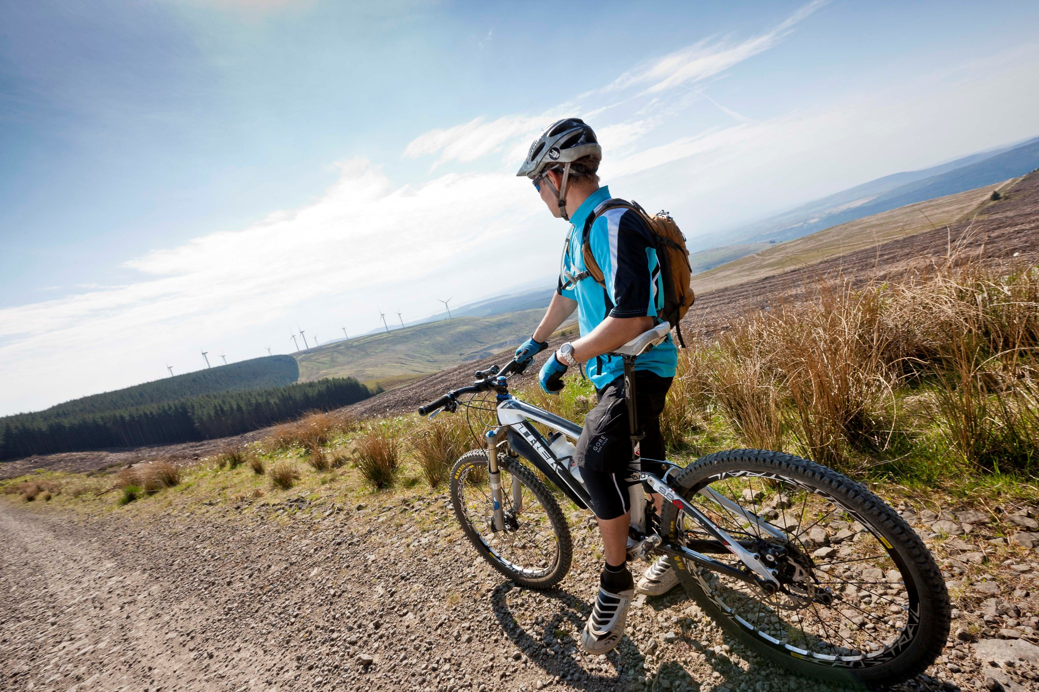 Must-Know Tips For Safe Mountain Biking