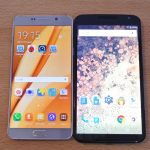 Samsung Galaxy S9: Android 6 Marshmallow