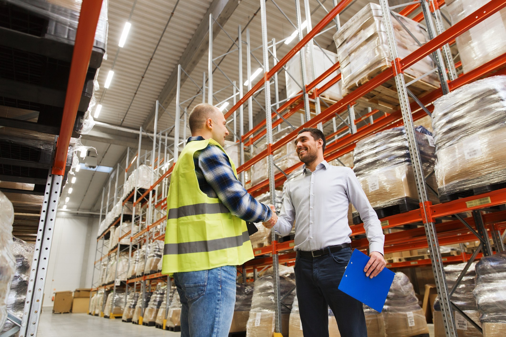 Warehouse Safety Tips By The Experts