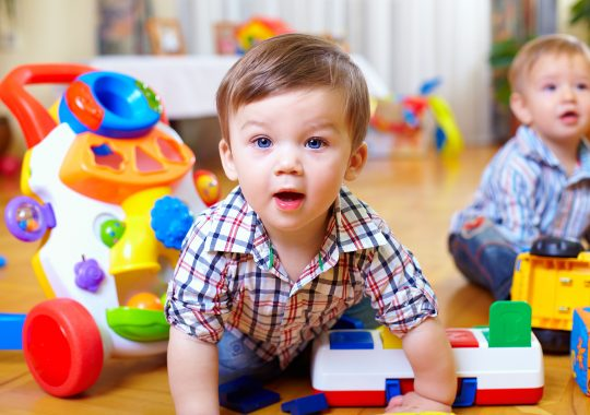 What To Look In A Day Care Center