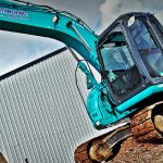 Ten Most Popular and Powerful Earthmoving Machines