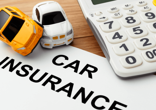 Benefits Of Comparing Various Car-Insurances Before Investing
